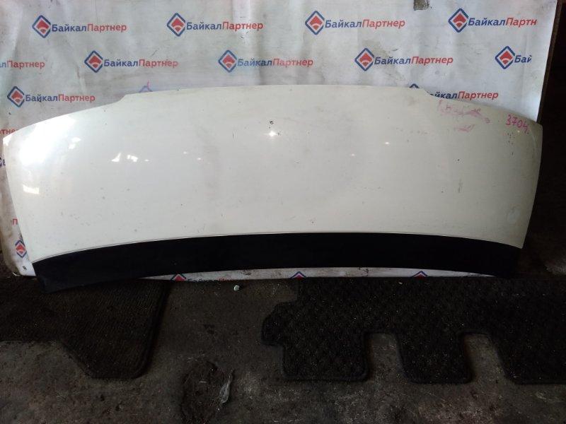 Капот Toyota Estima Lucida TCR10G передний