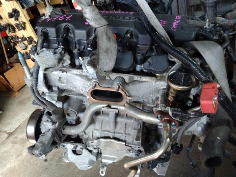 Двигатель Honda Civic FD1 R18A 2007 4761