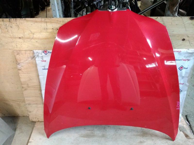Капот Alfa Romeo 147 937A AR32310 2005 передний