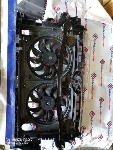 Рамка радиатора Nissan Teana TNJ32 QR25DE 2008 5074