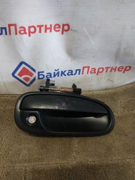 Ручка двери Honda Partner EY8 передняя правая 5009