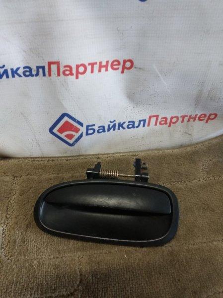 Ручка двери Honda Partner EY8 задняя левая 5009