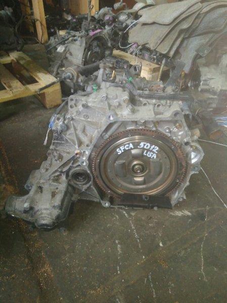Акпп Honda Mobilio Spike GK2 L15A 5012