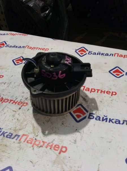 Мотор печки Honda S-Mx RH2 B20B