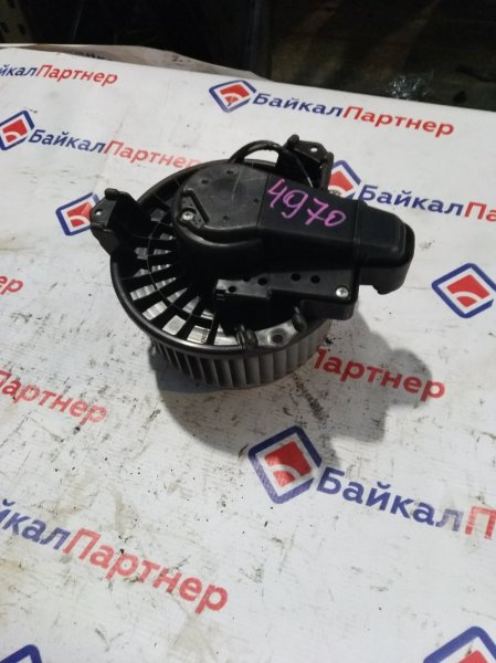 Мотор печки Toyota Auris ZRE154H 2ZR-FE 2006