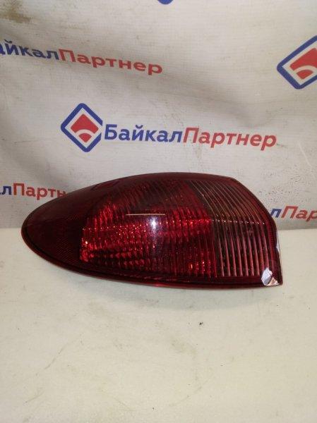 Стоп Alfa Romeo 147 937A AR32310 2005 задний левый
