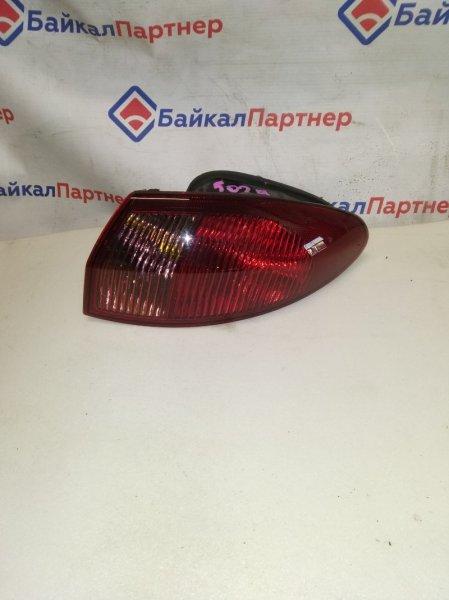 Стоп Alfa Romeo 147 937A AR32310 2005 задний правый