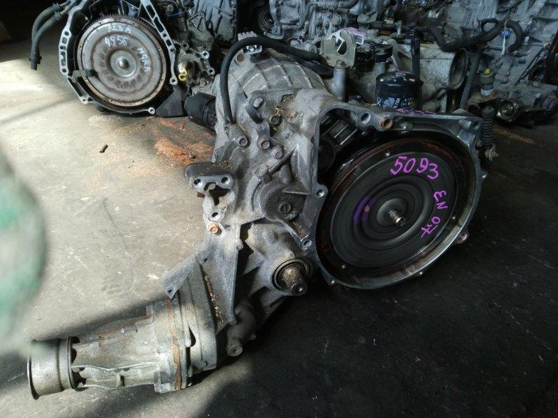 Акпп Subaru R2 RC2 EN07 2003 TR460JDAAA-CT