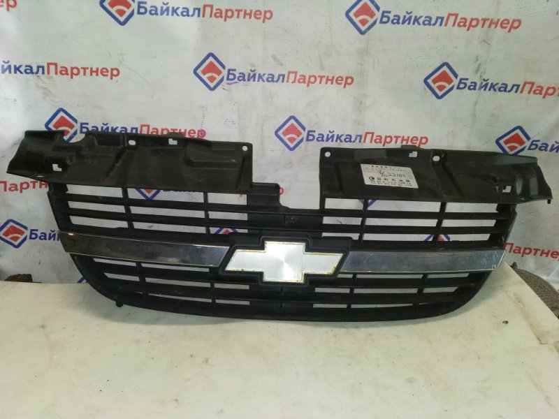 Решетка радиатора Chevrolet Cruze HR51S M13A 4957