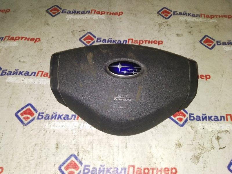 Airbag на руль Subaru R2 RC2 EN07 2003 5093