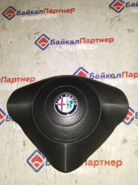 Airbag на руль Alfa Romeo 147 937A AR32310 2005 5029