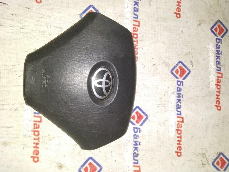 Airbag на руль Toyota Vista Ardeo SV55G 3S-FE 2001 5024