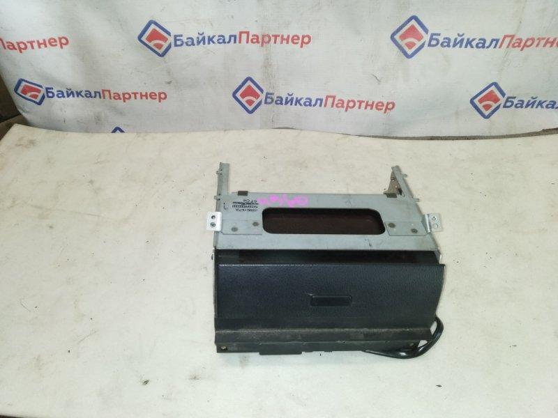 Монитор Nissan Skyline NV35 VQ25DD 2005 4960