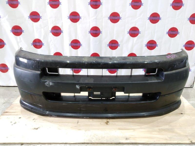 Бампер Honda S-Mx RH1 B20B 1996 передний 4963