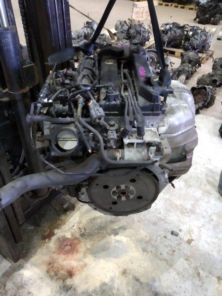 Двигатель Mazda Mpv LW3W L3-DE 2003 6044