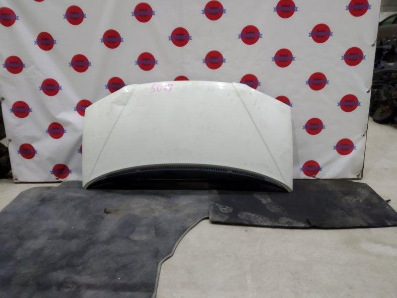 Капот Mitsubishi Delica PD6W 2004 5079