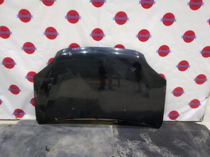 Капот Chevrolet Cruze HR52S M13A 4957