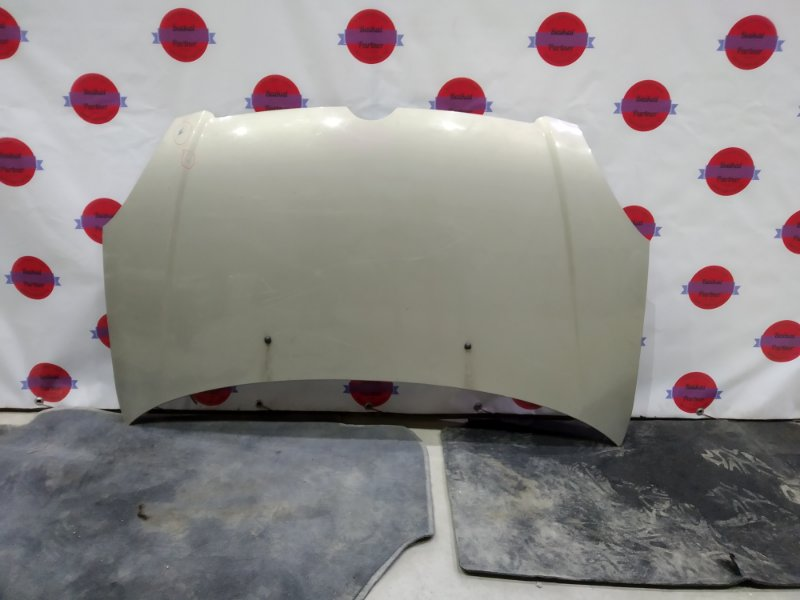 Капот Toyota Duet M100A EJ-VE 2002 6101