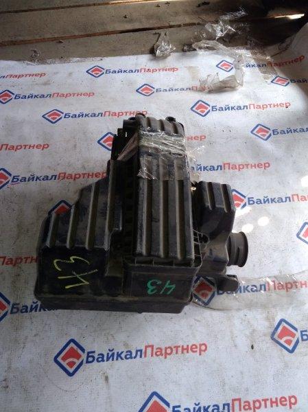 Корпус воздушного фильтра Honda Mobilio Spike GK1 43
