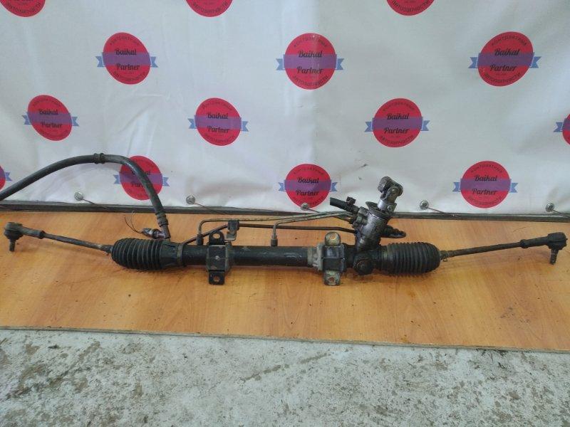 Рулевая рейка Honda Capa GA4 D15B 6078