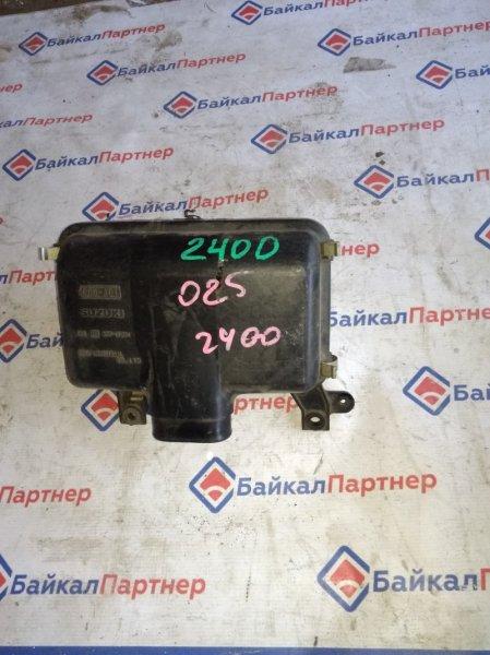 Корпус воздушного фильтра Chevrolet Cruze HR51S M13A 2002 2400