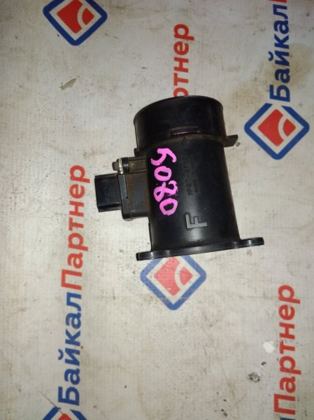 Датчик расхода воздуха Nissan Bluebird Sylphy QNG10 QG18DE 2004 5080
