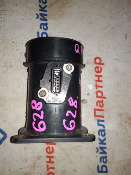 Датчик расхода воздуха Nissan Primera TP12 QR20DE 2003 628