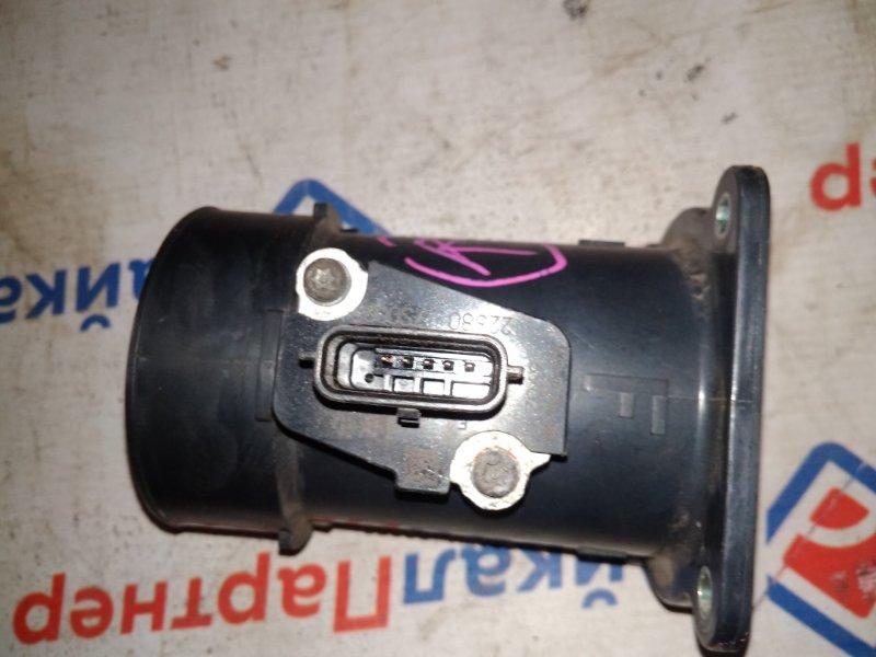 Датчик расхода воздуха Nissan Bluebird Sylphy QG10 QG18DE 410