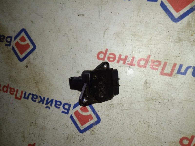Датчик расхода воздуха Toyota Allion ZZT245 1ZZ-FE 2005 0745