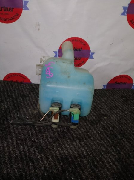 Бачок омывателя Honda Airwave GJ2 L15A 2007 6035