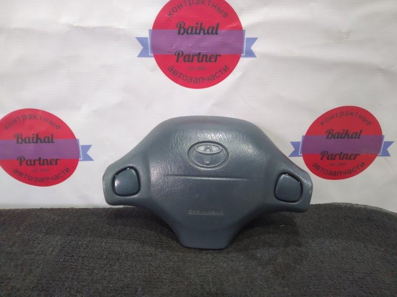 Airbag на руль Toyota Duet M100A EJ-VE 2002 6101