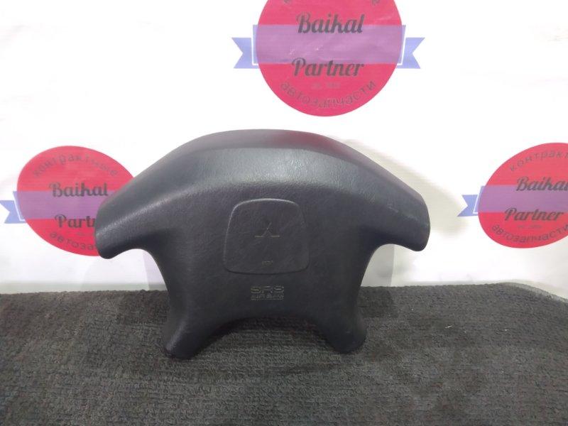 Airbag на руль Mitsubishi Delica PD6W 6G72 2005 6074