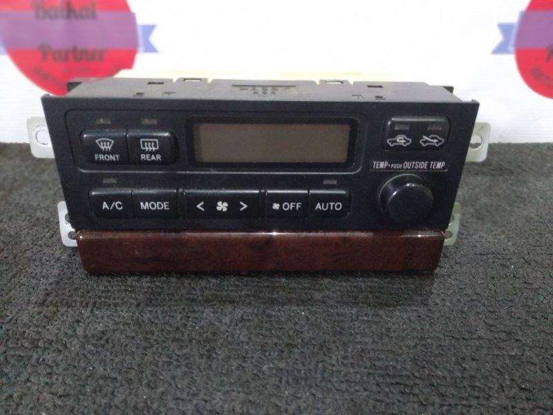 Климат-контроль Toyota Camry Gracia SXV20 5S-FE 2000 6072