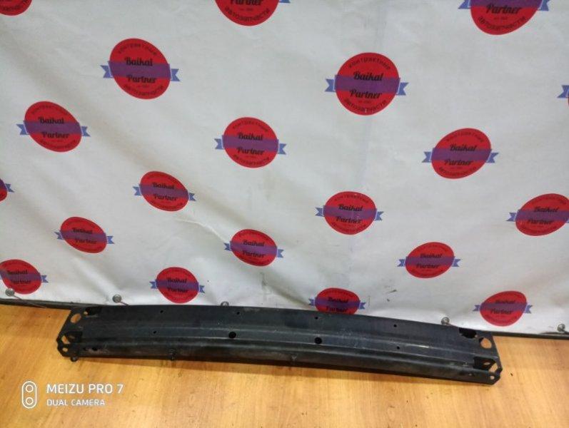Усилитель бампера Toyota Alphard ANH15W 2AZ-FE 2004 6018