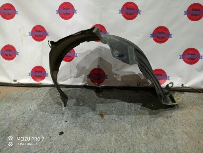 Подкрылок Toyota Cresta GX90 1G-FE передний правый 4973