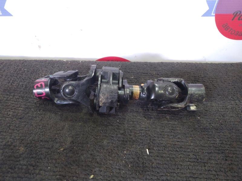Рулевой карданчик Subaru Impreza GG3 6031