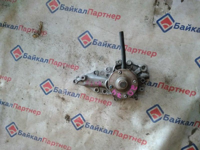 Помпа Toyota Mark Ii JZX100 1JZ-GE 2001 2074