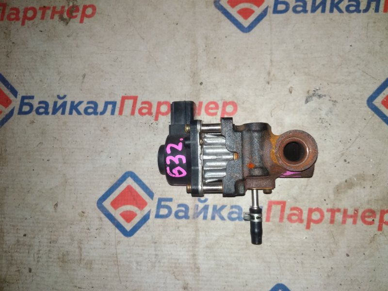 Клапан egr Mazda Mpv GY 632