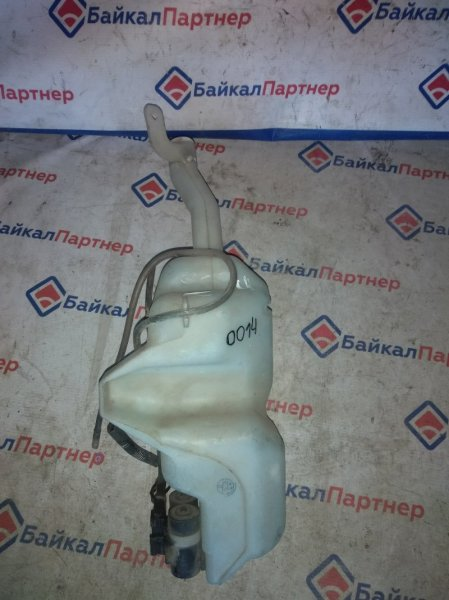 Бачок омывателя Honda Mobilio GB2 L15A 2001 0014