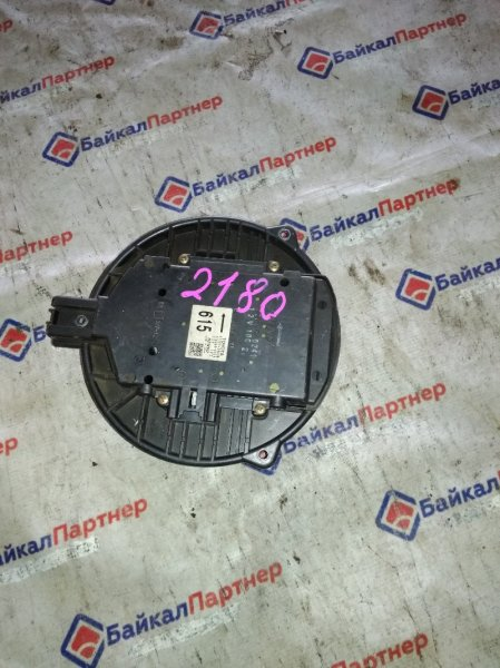 Мотор печки Toyota Verossa GX110 1G-FE