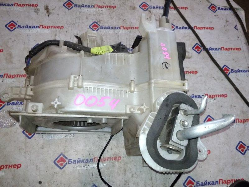 Печка Toyota Ist NCP65 1NZ-FE 2002 0054