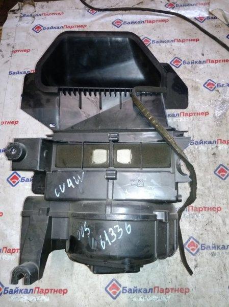 Печка в сборе Mitsubishi Airtrek CU4W 4G64 2004