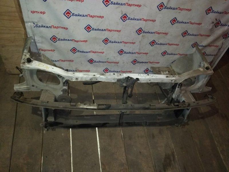 Рамка радиатора Toyota Starlet EP95 1995 8036
