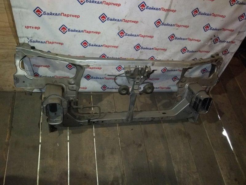 Рамка радиатора Nissan Expert VEW11 YD22DD 2002 2072