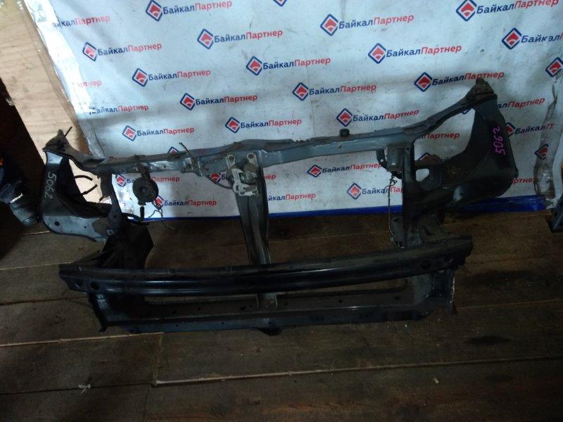 Рамка радиатора Chevrolet Cruze HR52S M13A 2002 5062