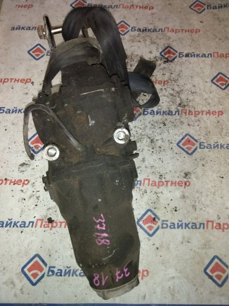 Редуктор Honda Partner EY8 D16A задний 3718