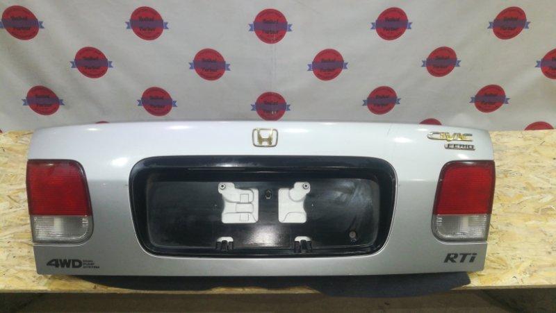 Крышка багажника Honda Civic Ferio EK5 1996 задняя 6237