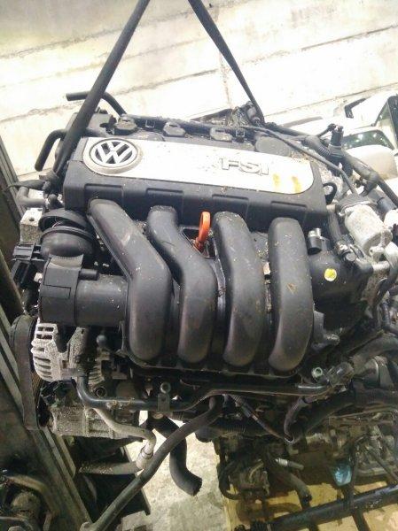 Двигатель Volkswagen Passat B6 BVY 2006 VIN code WVWZZZ3CZ6P181718