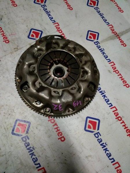 Корзина сцепления Nissan QG15DE 4932