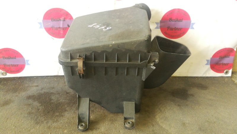 Корпус воздушного фильтра Toyota Brevis JCG11 2JZ-FSE 2001 6148